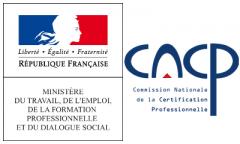 Logo - RNCP